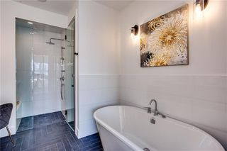 Photo 18: 2030 38 Avenue SW in Calgary: Altadore Semi Detached for sale : MLS®# C4280439