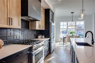 Photo 8: 2030 38 Avenue SW in Calgary: Altadore Semi Detached for sale : MLS®# C4280439