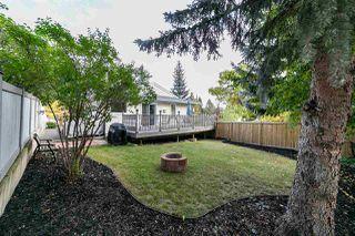 Photo 27: 86 LESTER Crescent: St. Albert House for sale : MLS®# E4183805