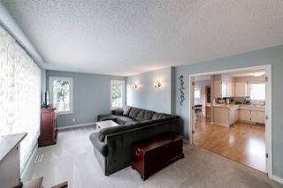 Photo 3: 86 LESTER Crescent: St. Albert House for sale : MLS®# E4183805