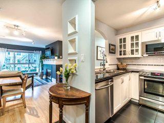 """Photo 6: 219 5900 DOVER Crescent in Richmond: Riverdale RI Condo for sale in """"The Hamptons"""" : MLS®# R2429773"""