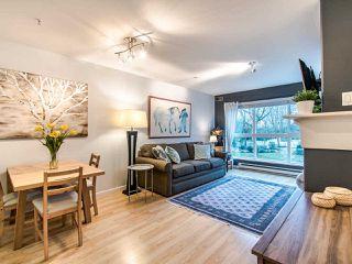 """Photo 2: 219 5900 DOVER Crescent in Richmond: Riverdale RI Condo for sale in """"The Hamptons"""" : MLS®# R2429773"""