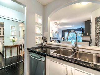 """Photo 8: 219 5900 DOVER Crescent in Richmond: Riverdale RI Condo for sale in """"The Hamptons"""" : MLS®# R2429773"""