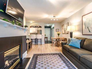 """Photo 3: 219 5900 DOVER Crescent in Richmond: Riverdale RI Condo for sale in """"The Hamptons"""" : MLS®# R2429773"""