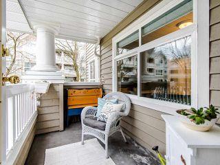 """Photo 15: 219 5900 DOVER Crescent in Richmond: Riverdale RI Condo for sale in """"The Hamptons"""" : MLS®# R2429773"""