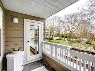 """Photo 16: 219 5900 DOVER Crescent in Richmond: Riverdale RI Condo for sale in """"The Hamptons"""" : MLS®# R2429773"""