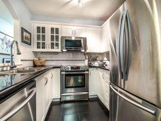 """Photo 7: 219 5900 DOVER Crescent in Richmond: Riverdale RI Condo for sale in """"The Hamptons"""" : MLS®# R2429773"""