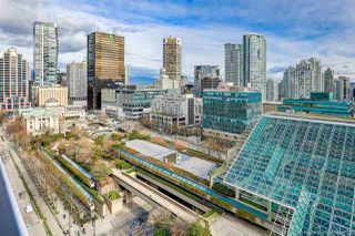 Photo 12: 1602 938 SMITHE Street in Vancouver: Downtown VW Condo for sale (Vancouver West)  : MLS®# R2439605