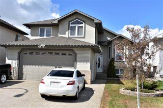 Photo 1: 16620 75 Street in Edmonton: Zone 28 House for sale : MLS®# E4189010