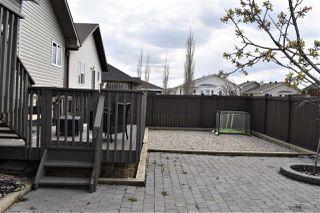 Photo 36: 16620 75 Street in Edmonton: Zone 28 House for sale : MLS®# E4189010
