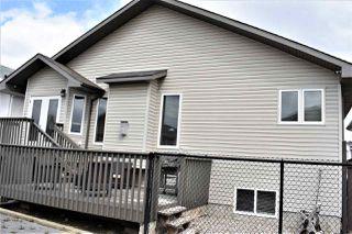 Photo 38: 16620 75 Street in Edmonton: Zone 28 House for sale : MLS®# E4189010