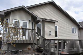 Photo 35: 16620 75 Street in Edmonton: Zone 28 House for sale : MLS®# E4189010