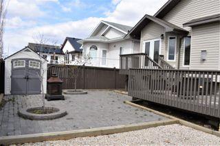 Photo 37: 16620 75 Street in Edmonton: Zone 28 House for sale : MLS®# E4189010