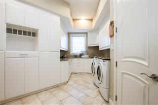 Photo 18: 1420 WOODWARD Crescent in Edmonton: Zone 22 House for sale : MLS®# E4190086