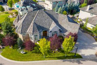 Photo 1: 1420 WOODWARD Crescent in Edmonton: Zone 22 House for sale : MLS®# E4190086