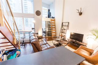 Photo 2: 319 933 SEYMOUR STREET in Vancouver: Downtown VW Condo for sale (Vancouver West)  : MLS®# R2233013