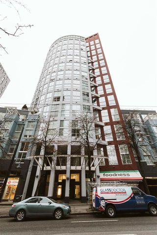 Photo 20: 319 933 SEYMOUR STREET in Vancouver: Downtown VW Condo for sale (Vancouver West)  : MLS®# R2233013