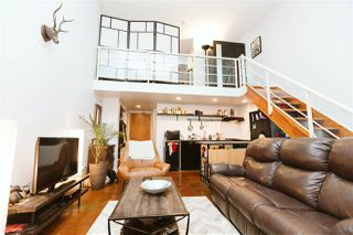 Photo 5: 319 933 SEYMOUR STREET in Vancouver: Downtown VW Condo for sale (Vancouver West)  : MLS®# R2233013