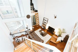 Photo 10: 319 933 SEYMOUR STREET in Vancouver: Downtown VW Condo for sale (Vancouver West)  : MLS®# R2233013