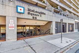 Photo 26: 305 55 E William Street in Oshawa: O'Neill Condo for sale : MLS®# E4747876