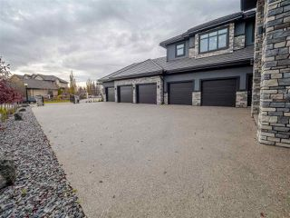 Photo 47: 84 WINDERMERE Drive in Edmonton: Zone 56 House for sale : MLS®# E4195460