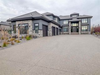 Main Photo: 84 WINDERMERE Drive in Edmonton: Zone 56 House for sale : MLS®# E4195460