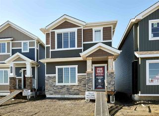 Photo 1: 16615 30 Avenue in Edmonton: Zone 56 House for sale : MLS®# E4200889