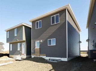 Photo 2: 16615 30 Avenue in Edmonton: Zone 56 House for sale : MLS®# E4200889