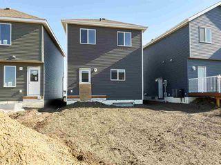 Photo 3: 16615 30 Avenue in Edmonton: Zone 56 House for sale : MLS®# E4200889