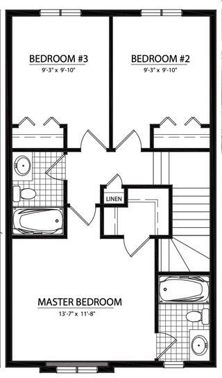 Photo 24: 16615 30 Avenue in Edmonton: Zone 56 House for sale : MLS®# E4200889