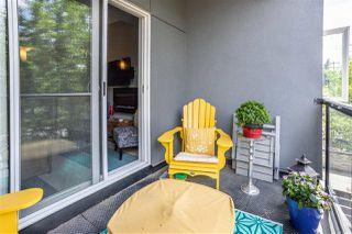 Photo 22: 204 8525 91 Street in Edmonton: Zone 18 Condo for sale : MLS®# E4202515