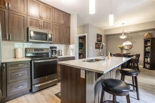 Photo 5: 204 8525 91 Street in Edmonton: Zone 18 Condo for sale : MLS®# E4202515
