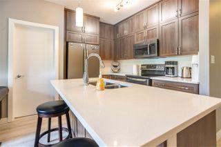 Photo 7: 204 8525 91 Street in Edmonton: Zone 18 Condo for sale : MLS®# E4202515