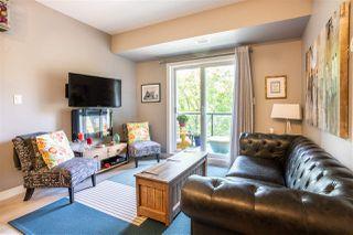 Photo 11: 204 8525 91 Street in Edmonton: Zone 18 Condo for sale : MLS®# E4202515