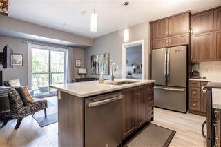 Photo 4: 204 8525 91 Street in Edmonton: Zone 18 Condo for sale : MLS®# E4202515