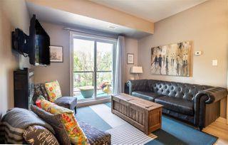 Photo 10: 204 8525 91 Street in Edmonton: Zone 18 Condo for sale : MLS®# E4202515