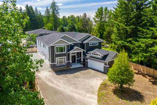 Main Photo: 23698 FRASER Highway in Langley: Campbell Valley House for sale : MLS®# R2466398