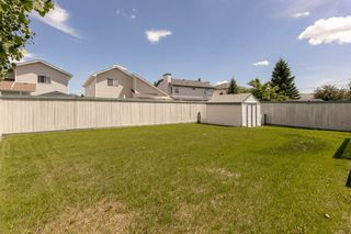Photo 7: 823 114 St NW in Edmonton: Zone 16 House for sale : MLS®# E4203165