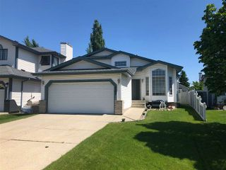 Photo 1: 823 114 St NW in Edmonton: Zone 16 House for sale : MLS®# E4203165