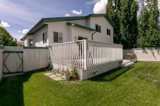 Photo 4: 823 114 St NW in Edmonton: Zone 16 House for sale : MLS®# E4203165