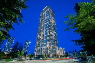"Main Photo: 413 13308 CENTRAL Avenue in Surrey: Whalley Condo for sale in ""EVOLVE"" (North Surrey)  : MLS®# R2469796"