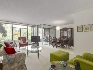 "Photo 1: 310 2101 MCMULLEN Avenue in Vancouver: Quilchena Condo for sale in ""Arbutus Village"" (Vancouver West)  : MLS®# R2478885"