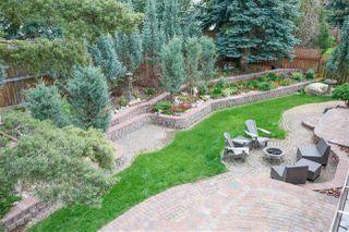 Photo 34: 5009 154 Street in Edmonton: Zone 14 House for sale : MLS®# E4207611