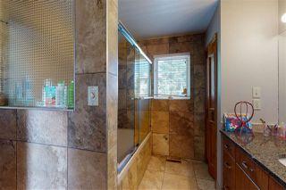 Photo 22: 5009 154 Street in Edmonton: Zone 14 House for sale : MLS®# E4207611