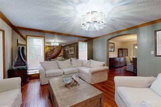 Photo 4: 5009 154 Street in Edmonton: Zone 14 House for sale : MLS®# E4207611