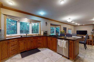 Photo 7: 5009 154 Street in Edmonton: Zone 14 House for sale : MLS®# E4207611