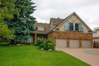 Photo 2: 5009 154 Street in Edmonton: Zone 14 House for sale : MLS®# E4207611