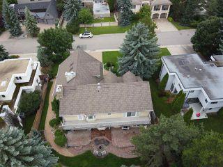 Photo 37: 5009 154 Street in Edmonton: Zone 14 House for sale : MLS®# E4207611