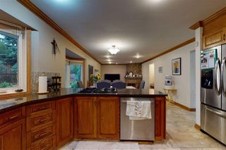 Photo 9: 5009 154 Street in Edmonton: Zone 14 House for sale : MLS®# E4207611