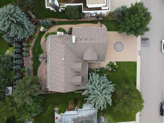 Photo 39: 5009 154 Street in Edmonton: Zone 14 House for sale : MLS®# E4207611